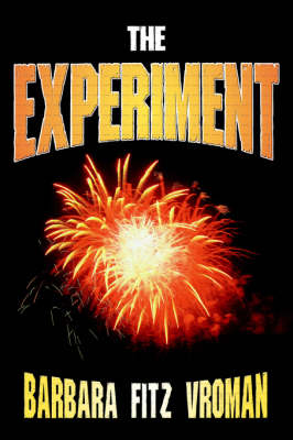 The Experiment (Paperback)