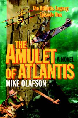 The Amulet of Atlantis (Paperback)