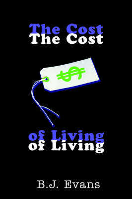 The Cost of Living (Paperback)