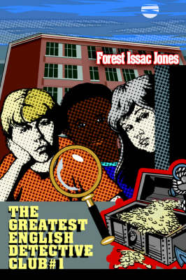 The Greatest English Detective Club #1 (Paperback)