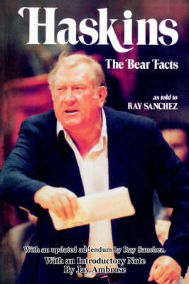 Haskins: The Bear Facts (Paperback)