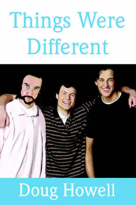 Things Were Different (Paperback)