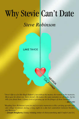 Why Stevie Can't Date (Paperback)