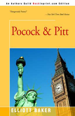 Pocock & Pitt (Paperback)