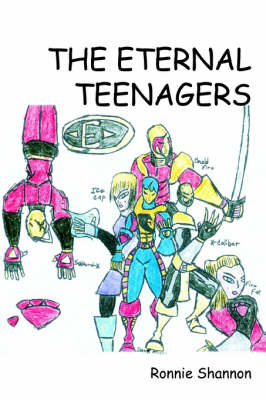 The Eternal Teenagers (Paperback)