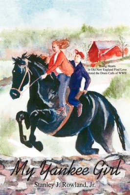 My Yankee Girl (Paperback)