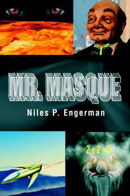Mr. Masque (Paperback)