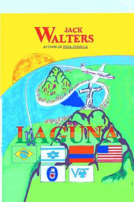 Laguna (Paperback)