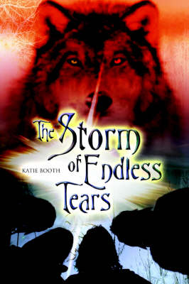 The Storm of Endless Tears (Paperback)