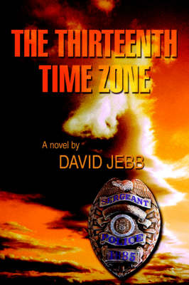 The Thirteenth Time Zone (Paperback)