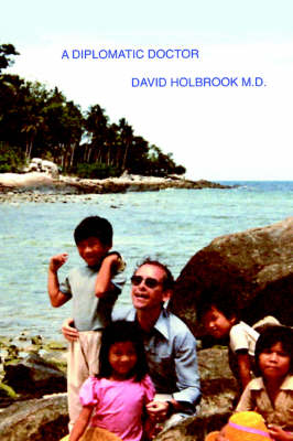 A Diplomatic Doctor (Paperback)