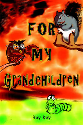 For My Grandchildren (Paperback)