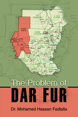 The Problem of Dar Fur (Paperback)