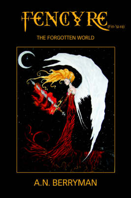Fencyre: The Forgotten World (Paperback)