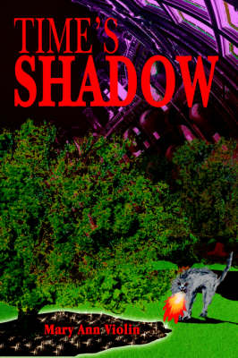 Time's Shadow (Paperback)