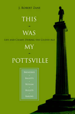 This Was My Pottsville: Life and Crimes During the Gilded Age (Paperback)