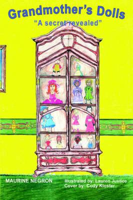 Grandmother's Dolls: A Secret Revealed (Paperback)