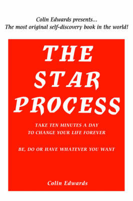 The Star Process (Paperback)