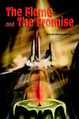 The Flame and the Promise (Paperback)