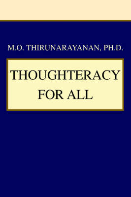 Thoughteracy for All (Paperback)