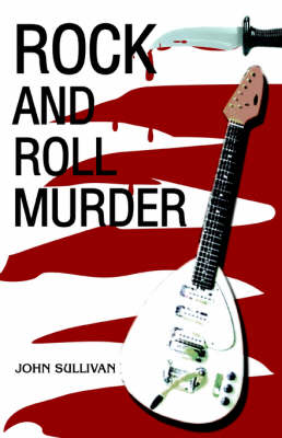 Rock and Roll Murder (Paperback)