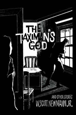 The Taximan's God: And Other Stories (Paperback)