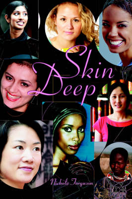Skin Deep (Paperback)