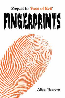 Fingerprints: Sequel to 'Face of Evil' (Paperback)