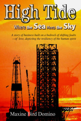 High Tide: Where the Sea Meets the Sky (Paperback)