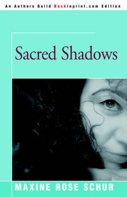 Sacred Shadows (Paperback)