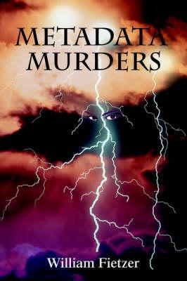 Metadata Murders (Paperback)