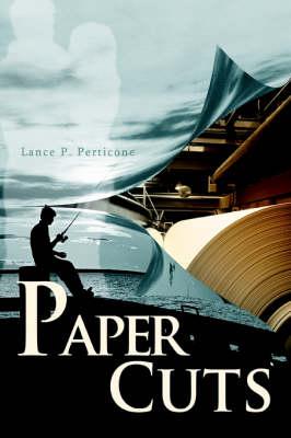 Paper Cuts (Paperback)