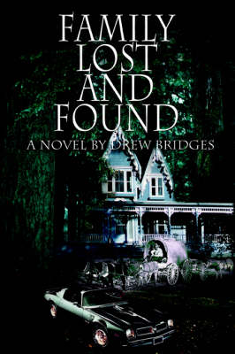 Family Lost and Found (Paperback)