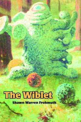 The Wiblet (Paperback)