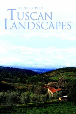 Tuscan Landscapes (Paperback)