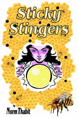 Sticky Stingers (Paperback)