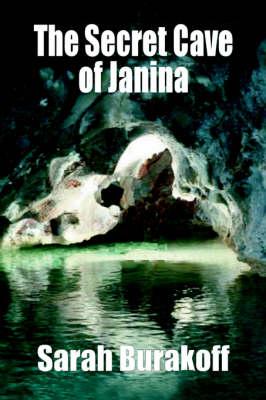 The Secret Cave of Janina (Paperback)