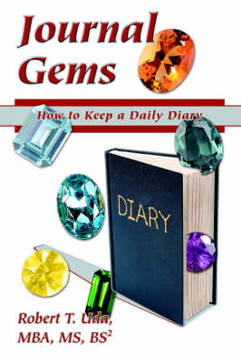 Journal Gems: How to Keep a Daily Diary (Paperback)
