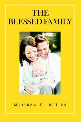 The Blessed Family (Paperback)