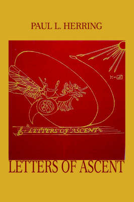 Letters of Ascent (Paperback)
