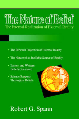 The Nature of Belief: The Internal Realization of External Reality (Paperback)