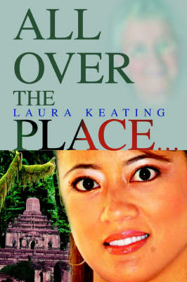 All Over the Place... (Paperback)