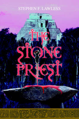 The Stone Priest (Paperback)