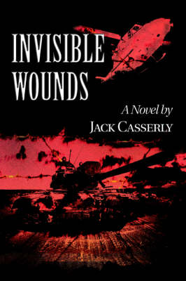 Invisible Wounds (Paperback)