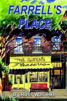 Farrell's Place: The Queen's Pleasures (Paperback)