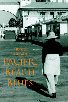 Pacific Beach Blues (Paperback)