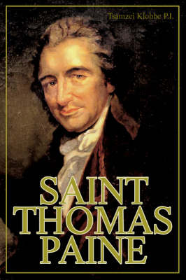 Saint Thomas Paine (Paperback)