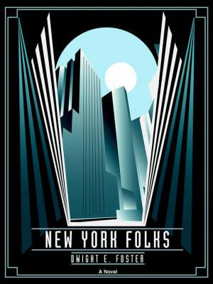 New York Folks (Paperback)