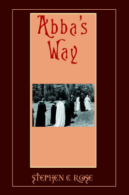 Abba's Way (Paperback)