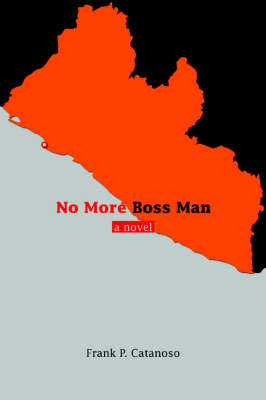 No More Boss Man (Paperback)